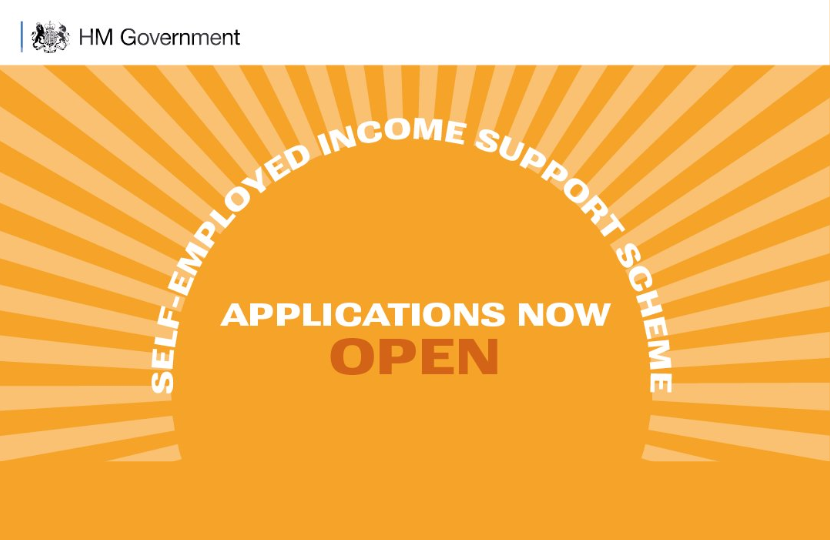 Applications for Self-Employment Income Support Scheme open early